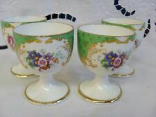 Paragon ROCKINGHAM (Green) Footed Egg Cup, up to 4 available