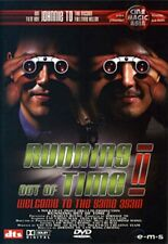 Running Out of Time 2 Welcome to the Game Again ( HK Action ) von Johnnie To NEU