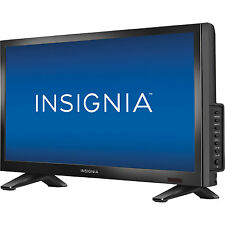 "Insignia 19"" 720p LED TV (NS-19D220NA16-A) (14)"