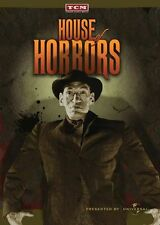 HOUSE OF HORRORS (Barbara Stanwyck, Robert Lowery) - Region 1 DVD - Sealed