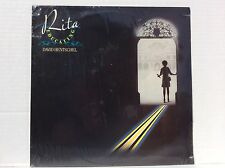 David Hentschel ‎– Educating Rita (Original Motion Picture Soundtrack) LP SEALED