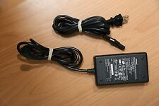 Bose SoundDock Switching Power Supply AC Adapter Cord Model PSM36W-208