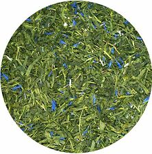 Earl Grey Green Tea premium green tea   loose leaf  tea 2 OZ