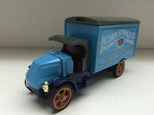 Mack Truck - 1920 -  Matchbox - 1/43
