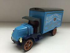 Mack Truck - 1920 -  Matchbox - 1/43