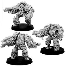 28mm-scale CHAOS OBLITERATOR TERMINATORS PACK
