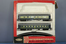 "PLAYCRAFT JOUEF MODEL ""HO"" No.P753 SNCF ""WAGONS LITS"" TRAIN PACK  VN MIB"