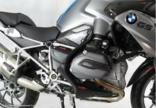 BMW R1200GS 13 16 R1200R R1200RS Fairing Lower Heat Guards Gloss MADE IN UK (PB)