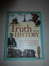 """The Truth About History"" Hardcover Book. Reader's Digest. Planet Three. B19"