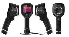 Flir E4 Wärmebildkamera Thermografiekamera Infrarotkamera 80x60 NEUES MODELL