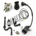 Carburetor Ignition Coil For STIHL 034 036 MS340 MS360 AND PRO CHAINSAW NEW