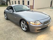 BMW: Z4 2dr Coupe 3.
