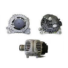AUDI A6 1.9 TDI Quattro 6M Alternator 2001-2004 - 388UK