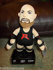 """Ryback WWE Bleacher Creatures Creature Plush 10"""" Brand New With Tags NWT"""