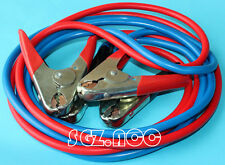 Professional Heavy Duty 1200AMP Jump Leads 3M HGV Farm Jump Booster Cables HD