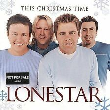 This Christmas Time by Lonestar (Country) (CD, Sep-2002, BNA)