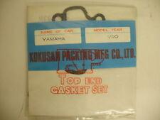 YAMAHA PW80 (82-10) V90 (75-78) V80 (79-83) TOP END GASKET SET KIT Made in Japan