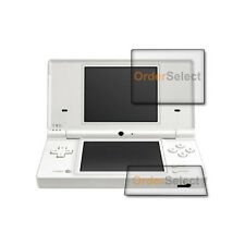 New Clear LCD Screen Shield Guard Protector for Nintendo DS Lite