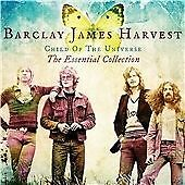 Barclay James Harvest - Child of the Universe (The Essential Collection, 2013)