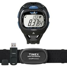 TIMEX IronMan Triathlon Race Trainer Pro T5K489 Puls-Data -USB - UVP 219,00 EUR