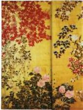 Japanese Screen : A Guided Journal (2005, Hardcover)