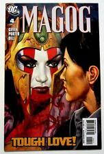 MAGOG DC 2010 NO. #4 (NM) UNREAD