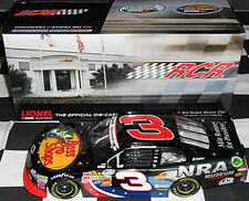 AUSTIN DILLON 2012 BASS PRO SHOPS / NRA MUSEUM NATIONWIDE SERIES 1/24 ACTION