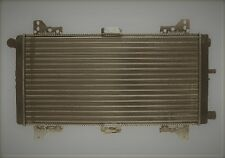 NEW FORD ESCORT ORION Mk3 1.3.1.6 1.6 XR3i  ALUMINIUM RADIATOR YEAR 1980 TO 1986