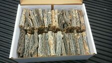 "50 PCS 6"" Cholla Wood Cactus Organic Untreated Fish Reptiles Crabs Birds Crafts"