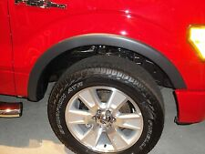 2004 2005 2006 2007 2008 FORD F150 FENDER FLARES FACTORY STYLE - NEW OE TEXTURED