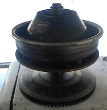Late 80s 377/503  Bombardier Skidoo primary clutch with ring gear
