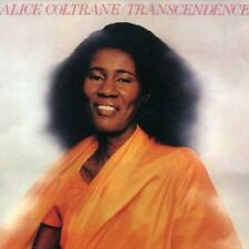 Transcendence - Alice Coltrane (2002, CD NEU)