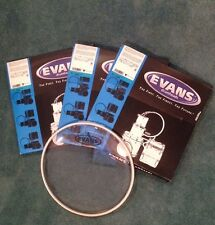 Value Bundle: (3-pack) Evans Hydraulic Glass - 10""