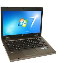 Laptop HP Probook 6460b 14.1'' Core i5 2.3GHZ 4GB 250GB Webcam Warranty