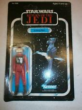 "STAR WARS ROTJ B WING PILOT 3.75"" FIGURE NO 71280  MOC 79 BACK KENER UNPUNCHED"