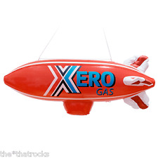 "$$$Grand Theft Auto V 24"" Xero Gas Inflable dirigible Rockstar Games $$$$$$"
