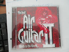 Various Artists - Best Air Guitar Album In The World...ever Vol.2 The (2002)