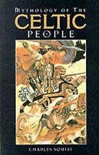 Mythology of the Celtic People by Charles L. Squire (Paperback, 1996)