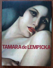 Tamara de Lempicka by Alain Blondel and Ingried Brugger (2004, Hardcover)