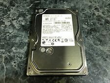 "Hitachi Deskstar 320GB SATA 7200rpm 3.5"" Desktop PC hard drive HDD 0F10835"