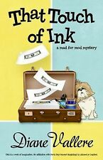 Mad for Mod Mystery: That Touch of Ink 2 (2014, Paperback)