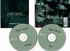 "JAD WIO ""Garage Session #1 : Cellar Dreams - Contact"" (2 CD) 2005"