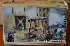 SCHLEICH 'Battering Ram' #42009. BOXED. BRAND NEW. World Of Knights.