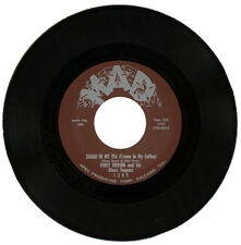 "PINEY BROWN And His BLUES TOPPERS  ""SUGAR IN MY TEA (CREAM IN MY COFFEE)"" R&B"