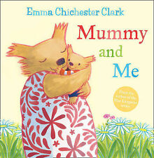 Humber and Plum (1) - Mummy and Me, Emma Chichester Clark
