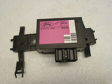 2002  FORD FOCUS  CONTROL ASSEMBLY/LOCK AND ALARM SYSTEM MODULE  ^C77^