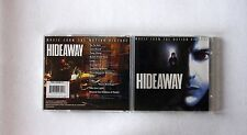Original Soundtrack Hideaway  UK CD 1995 KMFDM Fear Factory Front Line Assembly