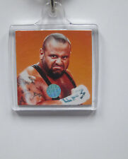 WWF Tazz Keychain, key chain WWE World Wrestling Taz ECW TNA