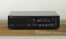Yamaha CD-X2 CD-Player in schwarz