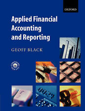 APPLIED FINANCIAL ACCOUNTING AND REPORTING.